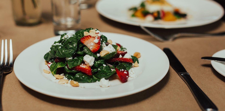 Ellerbe Fine Foods Catering